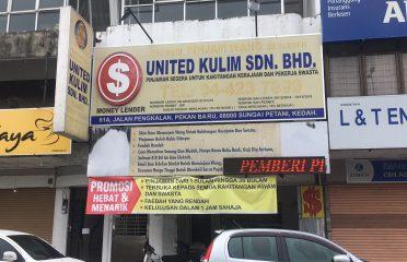 UNITED KULIM SDN BHD