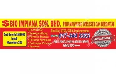 Bio Impiana Sdn Bhd
