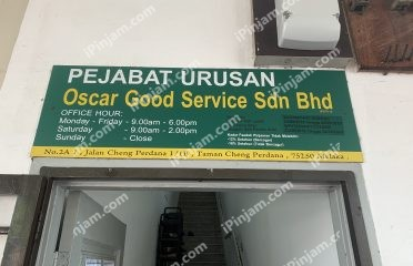 Oscar Good Service Sdn Bhd