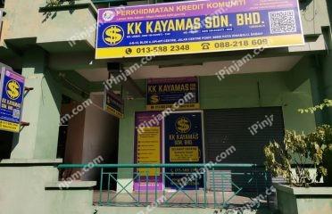 KK KAYAMAS SDN BHD