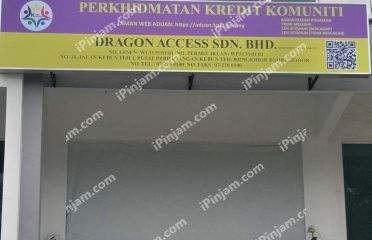 Dragon Access Sdn Bhd